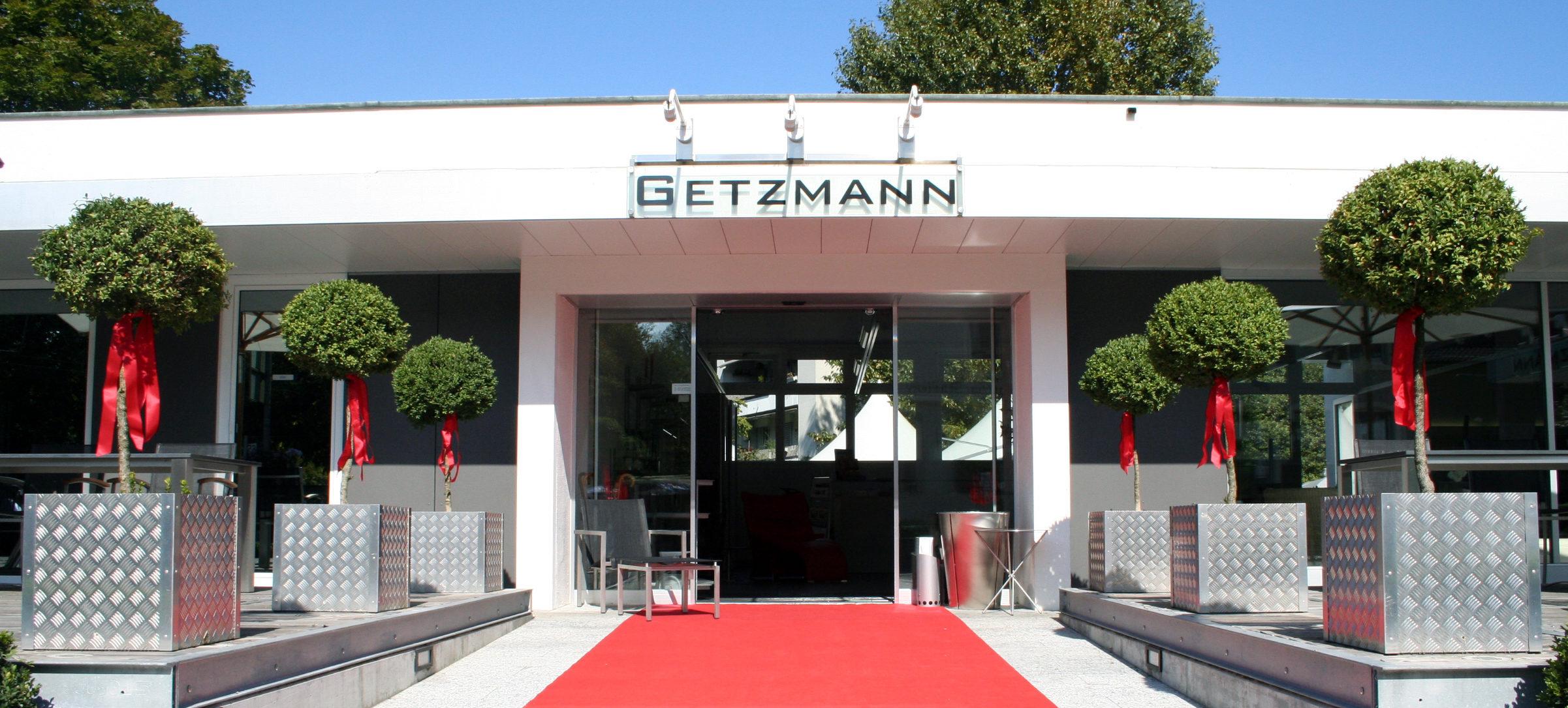 Getzmann AG Bottmingen